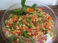 Farmer's Choice Smoky Corn Salad