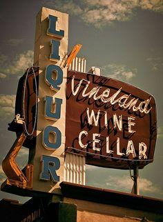 Vineland Wine Cellar
