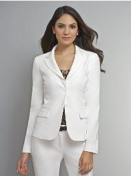 Women's Business Suit Separates - Pants, Jackets, Skirts & Vests - for the summer teacher interview