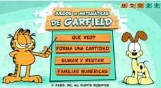 Juego online de mates muy, muy chulo http://www.professorgarfield.org/yourfuture/math.html