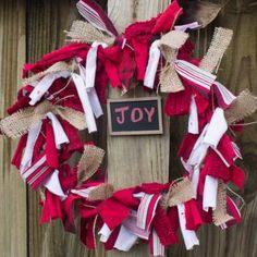 christmas wreaths, christma wreath, christma idea, rustic christmas, christma craft, wreath craft