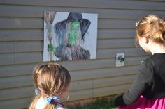 Wizard of Oz party - games and activities