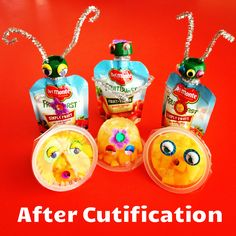 Make Your Kids School Lunch Cute %u2014 Instantly!