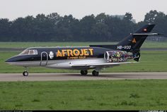 British Aerospace BAe-125-1000B aircraft picture