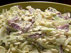 Cole Slaw Recipe : Food Network