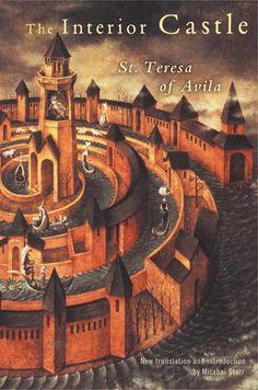 The Interior Castle by St. Teresa of Avila.