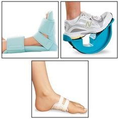 Is your plantar fasciitis flaring up? The Plantar Fasciitis Kit is perfect for you whether you're on the move, in for the night or trying to be preventative! Ease your pain with the Planter Fasciitis Kit from SkyMall.