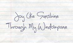 25 Free Handwriting Fonts