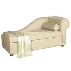 Sofa beds on pinterest for Chaise longue sofa bed argos