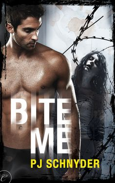 Bite Me (London Undead #1) by P.J. Schnyder.  Expected publication: June 24th 2013 by Carina Press #Paranormal #werewolves #zombies