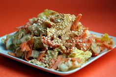 Asian Slaw | Tasty Kitchen: A Happy Recipe Community!