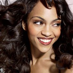 Makeup For Brunettes: Matching make-up to hair color: The perfect shades for black hair, blondes, red heads, and brunettes
