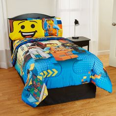Boys cave on Pinterest Lego Room, Lego Bedroom and Lego Wall