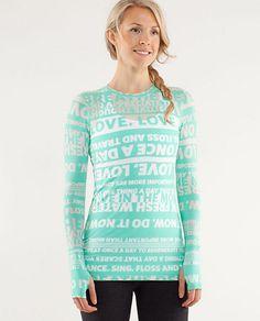 lights, fashion, colors, pink, manifesto ls, ls shirt, fit apparel, athlet wear, lululemon manifesto