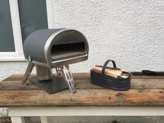Roccbox wood fired o