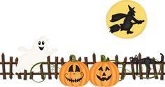 Scrapbooking TammyTags -- TT - Designer - 4 My Babies Scraps,  TT - Item - Element, TT - Style - Cluster, TT - Theme - Halloween