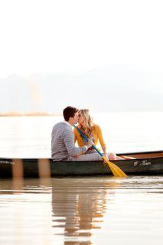 canoe e-session