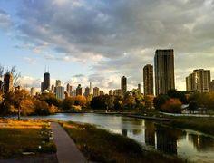 Chicago budget travel guide!
