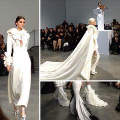 Stephane Rolland Show Paris Fashion Week