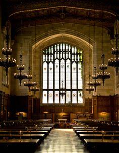 University of Michigan Law School Library