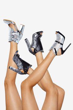 ☆Shoes!