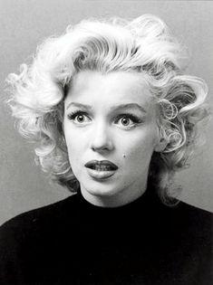 Marilyn Monroe, 1953, an extraordinary photo by Ben Ross