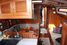 Tips on living on a boat