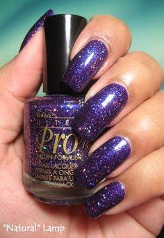 "Nina Ultra Pro's ""Purple X-Ing"""