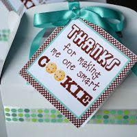 Sweet Metel Moments: Free Printables