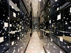 Ocean of Dots  by Matsuya Art Works Co. Ltd.