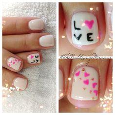 nail art design more valentine design nails design nail art designs ...