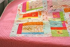 The Modern Quilt Guild blog