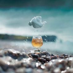 Incredibly Enchanting Surreal Worlds by Vincent Bourilhon от vincent, french photograph, creativ cloud, inspir, vincent bourilhon, fantast photograph, surreal