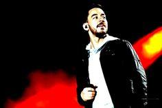 Mike Shinoda :)