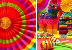 Cinco de Mayo Piñata