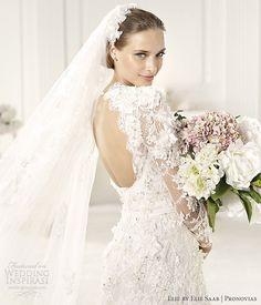 elie by elie saab wedding dresses pronovias 2013 Keywords: #elisaab #hautecouturedresses #elisaabweddingdresses #designerweddingdresses #weddingdresses #weddings #weddingplanning #jevel #jevelwedding #jevelweddingplanning Follow Us: www.jevelweddingplanning.com www.facebook.com/jevelweddingplanning/  www.pinterest.com/jevelwedding/ www.linkedin.com/in/jevel/ www.twitter.com/jevelwedding/ https://plus.google.com/u/0/105109573846210973606/