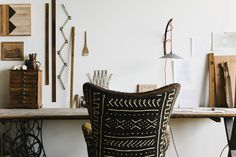 Practical Handicraft: Ariele Alasko Kinfolk