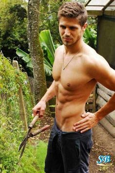 17 Best images about Beefcake! on Pinterest   Gay, Russian