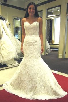 Dos and Don'ts of Shopping for a Wedding Dress - Wedding Dress Shopping Tips | Wedding Planning, Ideas & Etiquette | Bridal Guide Magazine