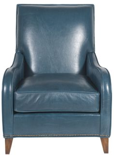 Perfect Leather Chair
