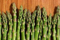 Dr. Daniel Amen's Best Brain Healthy Foods: Asparagus #DanielPlan