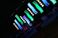 Smart Simple Stage Design - Church Solutions Group Photos