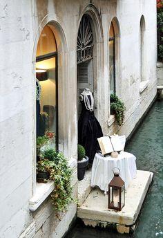 Boutique in Venice