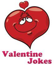 Kids Valentine Jokes