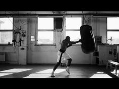 Parov Stelar feat. Marvin Gaye - Keep On Dancing (Official Video) - YouTube