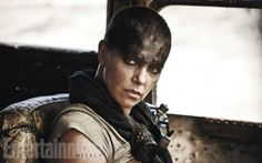 Here's our best look yet at Hardy and Theron in Mad Max 4 (+ plot details)   Blastr