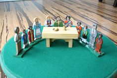 The Eucharistic Presence of the Good Shepherd II- International Figures