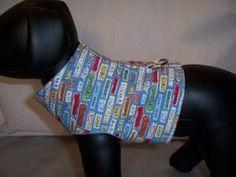 Dog Harness Vest : Decorating : Home & Garden Television