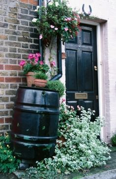 Make a Rain Barrel