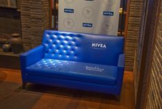 Nivea Good-bye cellulite Ad Couch by TBWA/Chiat/Day
